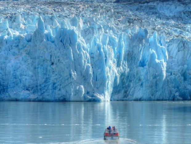 Учени регистрираха повторна поява на зона с анормално топла вода
