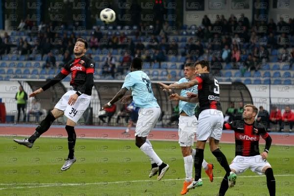 Дунав победи Локомотив Пловдив с 1:0 в мач от 12-ия