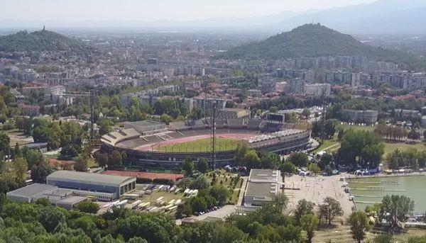 15 млн. лева за реконструкцията на стадион