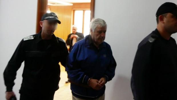 <div Окръжен съд – Бургас определи мярка за неотклонение задържане