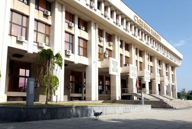 <div На Общо събрание на съдиите, проведено на 22.10.2018 г.,