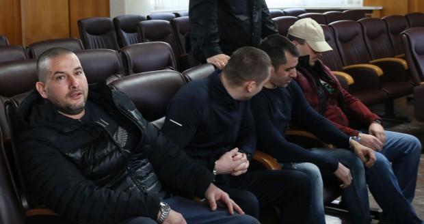 Делото срещу пловдивския адвокат Владимир Елдъров продължава, но пред Апелативния