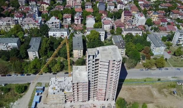 Бюджетът на купувачите на имоти в Пловдив се е повишил