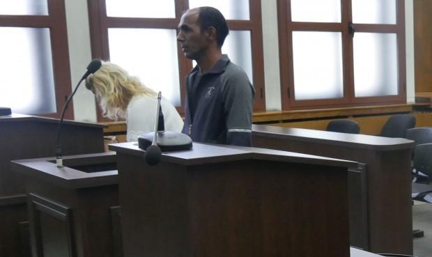 Окръжен съд – Пловдив осъди на седем години лишаване от