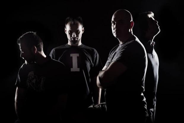 Фейсбук Варненската рок група PAINOUT представи първият си официален видеоклип, съобщи