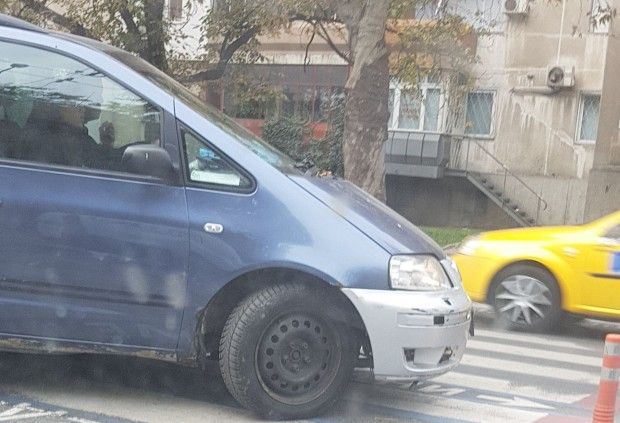 Читател на Plovdiv24.bg потърси нашата медия, за да сподели: