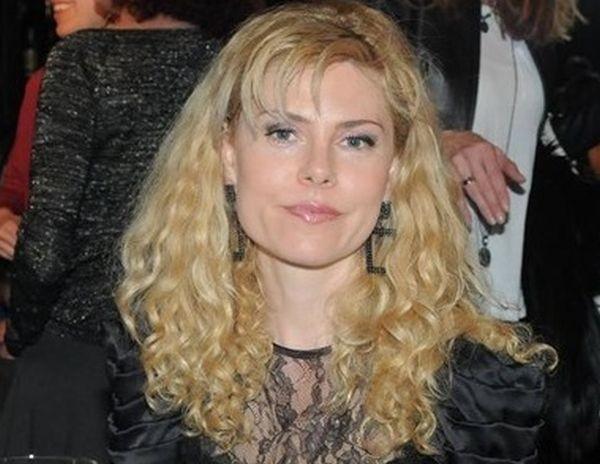 Десислава Банова, вече Плевнелиева по мъж, напълно е възвърнала фигурата