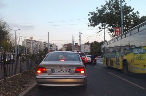 С повишено внимание трябва да шофират водачите на моторни превозни