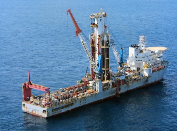 Френската енергийна група Total започва новo проучване за нефт и