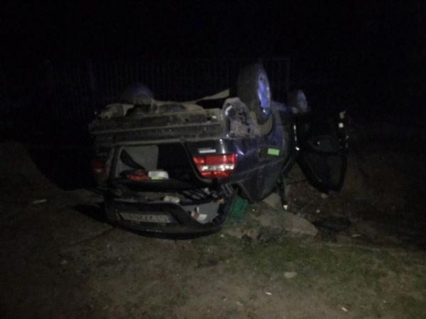 Безстопанствени коне предизвикаха тежка катастрофа на подбалканския път София-Бургас. 28-годишно