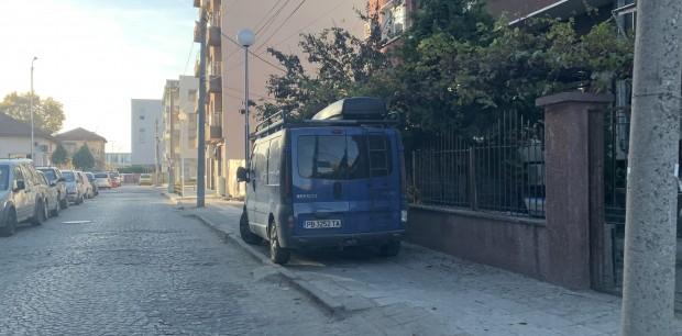 Пловдивчанин потърси Plovdiv24.bg, за да сподели: