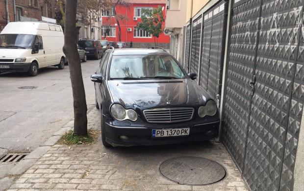 Читател на Plovdiv24.bg потърси нашата медия, за да разкаже: