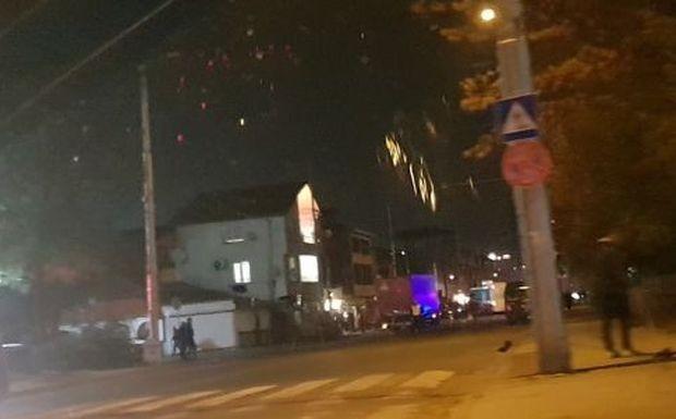 Жена бе ранена при пътно произшествие на ул.