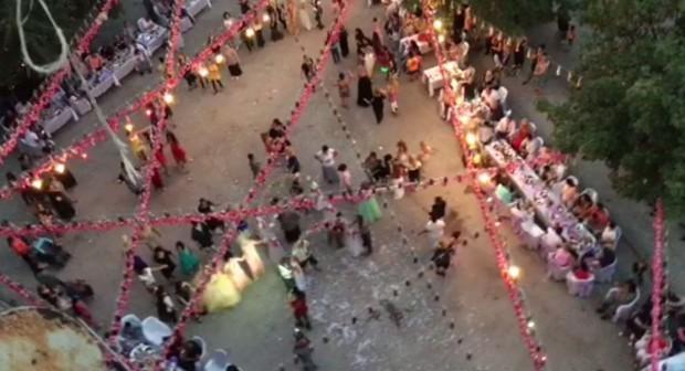 Пловдивският съд опрости солена глоба за шумни сватбари от квартал