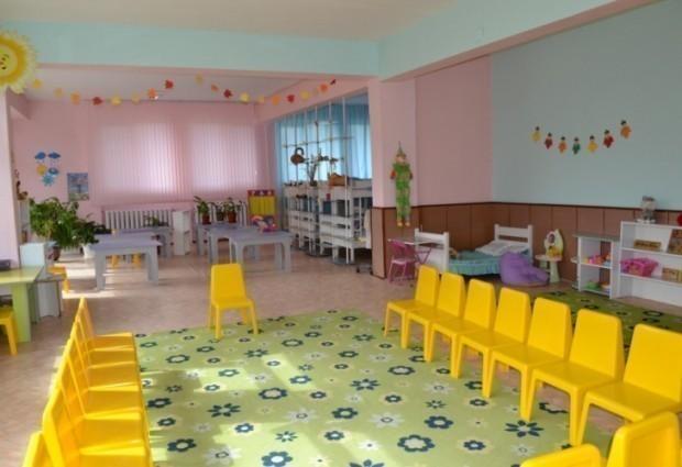 30 свободни места са обявени за целодневен прием в детските