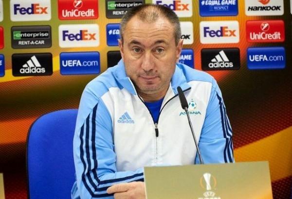 Най-успешният български треньор зад граница в момента Станимир Стоилов коментира
