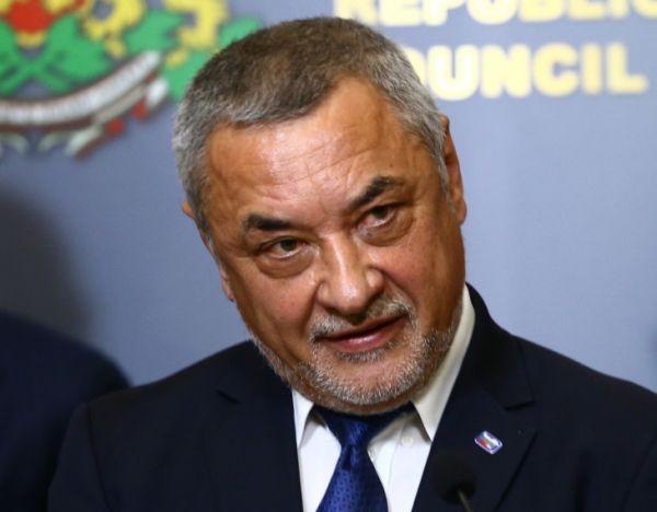 БГНЕС Валери Симеонов е подал оставка. След близо месец протести на