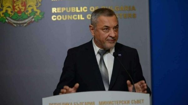 Канал 3 Вицепремиерът Валери Симеонов подаде оставка по свое лично решение