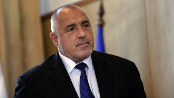 Министерски съвет Премиерът Бойко Борисов прие оставката на заместник министър-председателя по