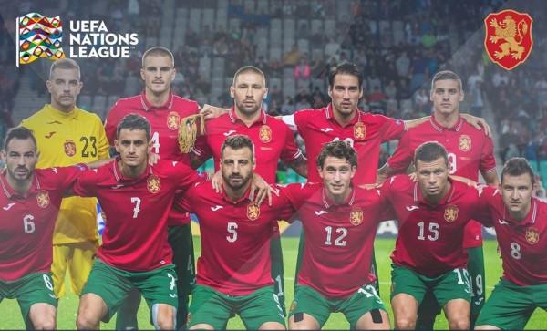 България завърши 1:1 при гостуването си на Кипър в мач