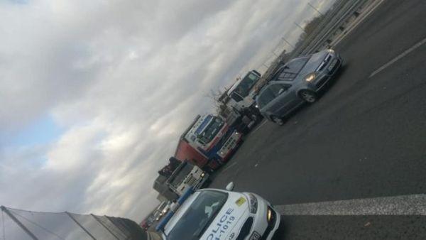 bTV > Снимката е илюстративнаВ района на Аксаково водачите да преминават