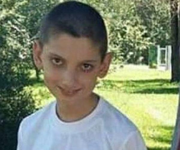 Вчера вечерта е намерено издирваното 12-годишно момченце от Стамболийски, за