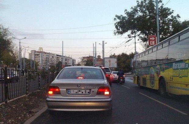 Във връзка с постъпило уведомление от община Пловдив за организирани