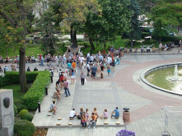 Днес от 14:00 ч. пред сградата на община Пловдив ще