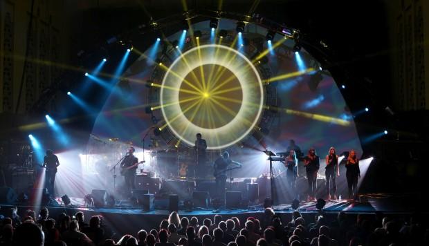 Уникално шоу с най-големите хитове на Pink Floyd предстои тази