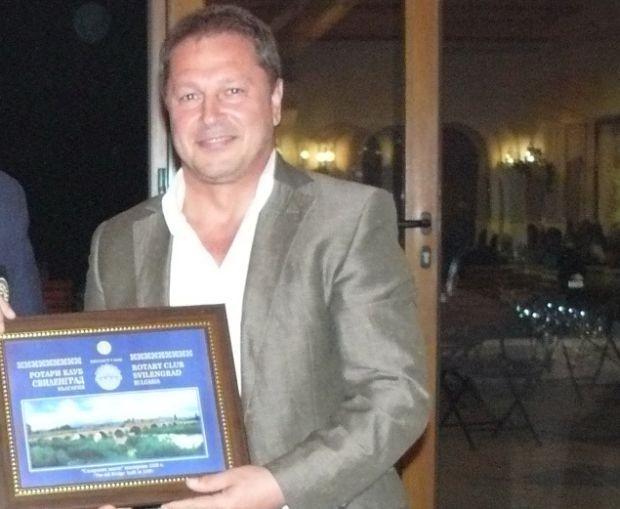 52-годишният бизнесмен от Свиленград Христо Янев е намерен мъртъв в