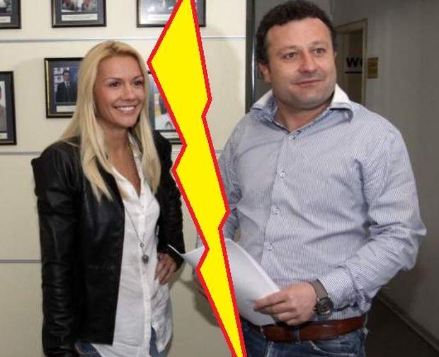 Мария Игнатова и Димитър Рачков отново живеят разделени само няколко