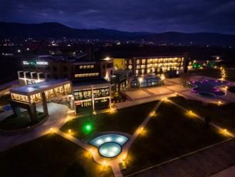 В периода от 21-24 ноември 2018 година в Пловдив ще