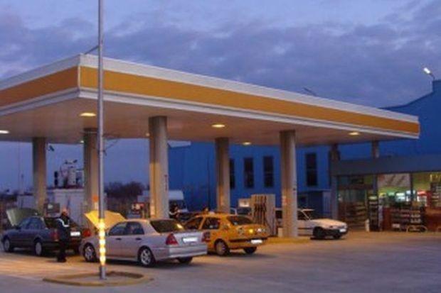 Цената на бензина у нас падна средно с около 24