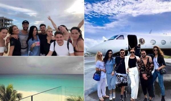 Цеци Красимирова се обзаведе със самолет, даден й от австрийския