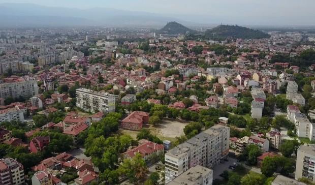 Пловдив е номиниран в четири категории за третите Годишни награди