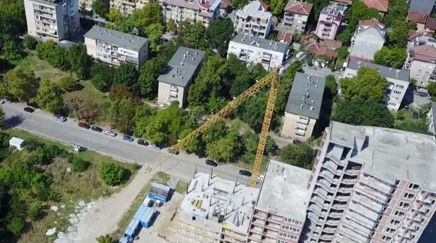 Цените на жилищата в София се покачват, но увеличението в