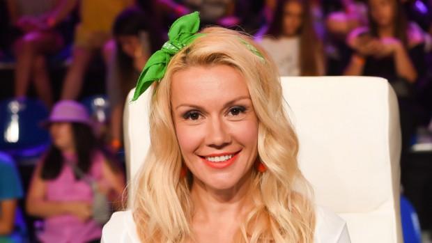 Мария Игнатова се връща в тв ефира като водеща на