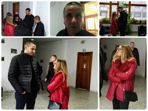 Blagoevgrad24.bg виж галерията Даниел Г. – синът на загиналия в тежката