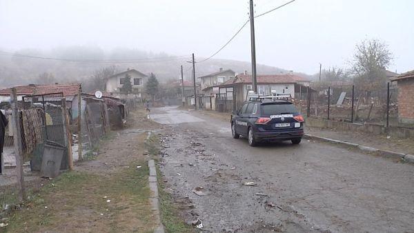 Полиция и жандармерия влязоха в сливенските села. Акцията ще бори