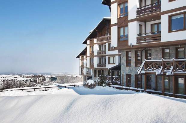 Банско е без конкуренция в планинския и ски туризъм на