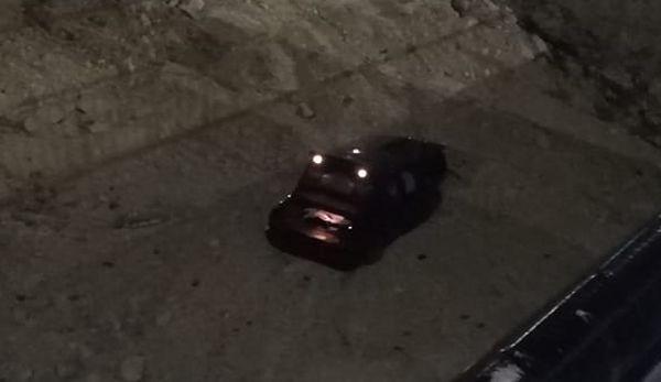 Фейсбук Вижте последните подробности от полицията за вчерашния лупинг на БМВ-то