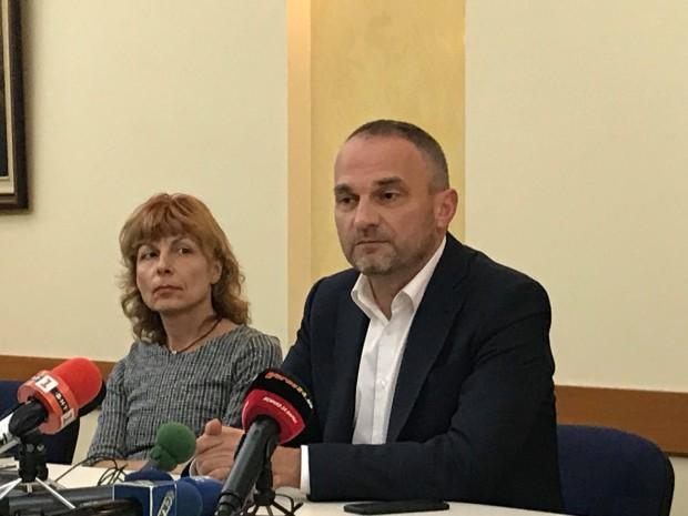 Varna24.bg:Учудвам се на днешния протест, особеноза липсата на диалог, тъй