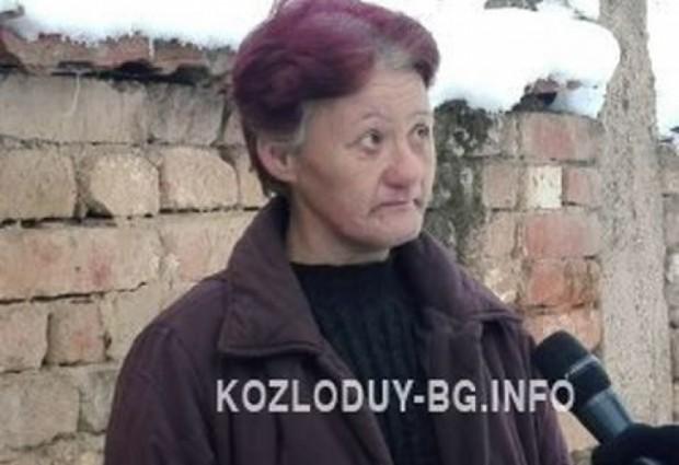 Историята на битата с лопата инкасаторка на ВиК от козлодуйското