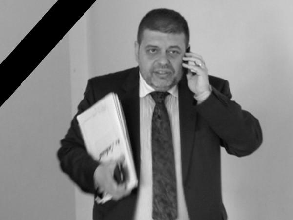 Евгений Мосинов беше сред най-ярките фигури на съвременното правораздаване в