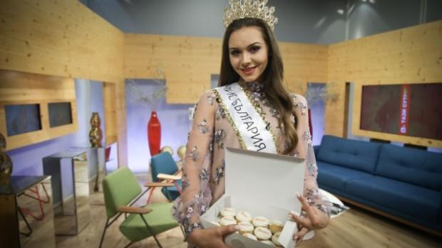 bTV Всяко момиче се записва на конкурса, за да спечели. Надявах