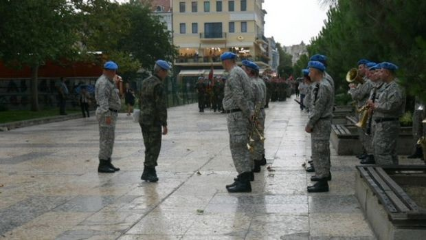 Blagoevgrad24.bg Недостиг на близо 5700 войници спъва изпълнението на всекидневните задачи