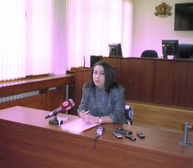 Промените в ръководния състав на Апелативен съд – Бургас бяха