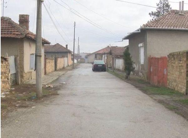 18-годишният Димитър, обвинен в убийството и изнасилването на 70-годишната Петра