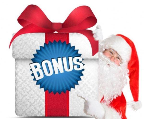 87% от фирмите у нас ще раздадат бонуси за Коледа