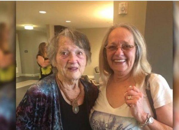 Жена от Флорида, която преди 69 години е била излъгана,